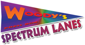 Spectrum Lanes Logo