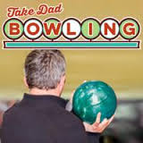 Happy Father's Day Bowling